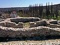 Област Монтана - Гр. Монтана - Антична крепост - Кастра ад Монтанезиум - (10).jpg