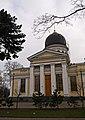 Одеса - Будівля Спасо-Преображенського собору P1050069.JPG