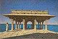 Один из павильонов на Мраморной набережной в Раджнагаре.jpg