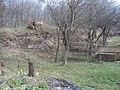 Остатки стены Замок Бранденбург 02.jpg