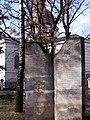 Острог - Пам'ятний знак на честь 400-річчя книгодрукування DSCF2248.JPG