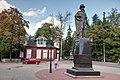 Памятник В.А.Всеволожскому, 12.09.2009 - panoramio.jpg