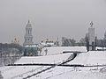 Парк «Слава» взимку.jpg