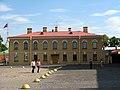 Петропавловская крепость. Обер-офицерский дом.JPG