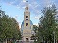 Петропавловская церковь, фас.JPG