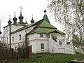 Россия, Нижегородская область, Балахна, церковь Покровская, 11-06 09.05.2006 - panoramio.jpg