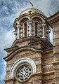 Саборна црква Христа спаситеља у Бањалуци, детаљи са храма 03.jpg