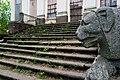 Скульптуры львов на парадной лестнице4.jpg