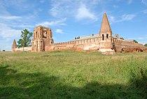 Спасский монастырь в Севске, ныне школа-интернат..JPG