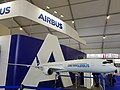 Стенд Airbus на МАКС 2021.jpg