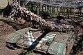 Танкісти танкового батальйону «Звіробій» провели тренування з бойової готовності в районі АТО (29006365083).jpg