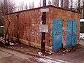 Трансформаторная подстанция, ул. Огородняя - panoramio.jpg