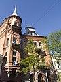 Украина, Киев - Ярославов Вал, 1 (03).jpg
