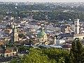Украина, Львов - Костел Доминиканцев 05.jpg
