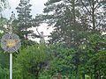 У подножья Мамаева кургана. - panoramio.jpg