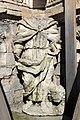 Церковь Знамения Пресвятой Богородицы в Дубровицах . Скульптура.jpg