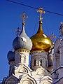 Церковь Святителя Николая Чудотворца в Пыжах фото 3.JPG