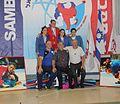 Чемпионат Израиля по самбо. 2014.JPG