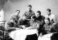 Штаб Башкирской отдельной кавалерийской дивизии. Петроград.png