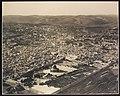 העיר העתיקה ירושלים בית אגיון 1938 זולטן קלוגר הספריה הלאומית.jpg