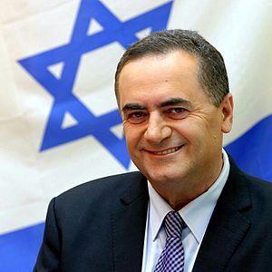 Yisrael Katz (politician, born 1955) - Image: ישראל כץ