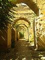 الثرات المغربي مدينة مكناس مخزن حبوب سواني.jpg
