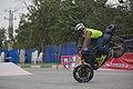 قهرمان موتور استانت ایران و آسیا، سامان قنبری اهل دزفول Motorcycle Champion of Stanat Saman Ghanbari 30.jpg