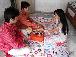 Raksha Bandhan - Wikipedia