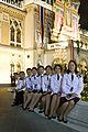 นายกรัฐมนตรีและภริยา ในนามรัฐบาลเป็นเจ้าภาพงานสโมสรสัน - Flickr - Abhisit Vejjajiva (18).jpg