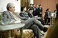 สัมภาษณ์นายกฯ นายกรัฐมนตรี กล่าวสุนทรพจน์เปิดงานและต - Flickr - Abhisit Vejjajiva.jpg