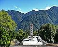 南横長青祠 Changqing Shrine on South Crossing Highway - panoramio.jpg