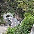 大菩薩ライン-一ノ瀬トンネル付近-03 - panoramio.jpg
