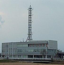 射水市消防本部 - Wikipedia