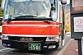 東京駅-御殿場・箱根線(小田急箱根高速バス・旧塗装) - panoramio.jpg