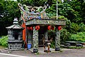 樹林口福德廟 Fude Temple at Shulinkou - panoramio.jpg