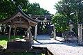 潮崎本之宮神社 東牟婁郡串本町にて Shiozaki-motonomiya-jinja 2014.8.20 - panoramio.jpg