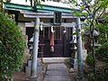 琴平神社 枚方市枚方上之町 2012.12.17 - panoramio.jpg