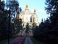 카자흐스탄 알마티의 교회 - panoramio.jpg