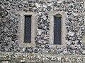 -2020-12-09 Window, east facing elevation, Saint Nicholas, Salthouse (2).JPG
