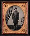 -Union Officer Standing at Attention- MET DP272997.jpg