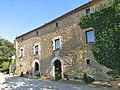005 Mas Fàbrega, c. Vilanova 1 (Monells).jpg