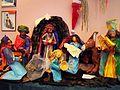 01505 Advents- und Weihnachtausstellung im Bergmannshaus am Sanok.JPG