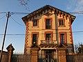 017 Casa al carrer de França, 34 (Sant Antoni de Vilamajor).jpg