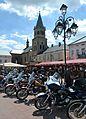 02016 350 Motorräder auf dem Sanoker Ringplatz.jpg