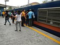 03301jfInterchange Pasay Road railway station Makati Cityfvf 13.jpg