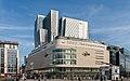 04-03-2015 Kaufhof Hauptwache Frankfurt Main.jpg