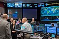 08.19 「同慶之旅」總統參訪美國國家航空暨太空總署(NASA)所屬詹森太空中心(Johnson Space Center) (44088887512).jpg