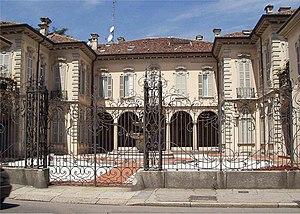 Villa Unifamiliare Via Naro Pomezia