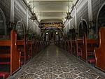 09072jfSaint Francis Church Bells Meycauayan Heritage Belfry Bulacanfvf 15.JPG