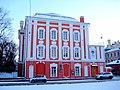 1030. Санкт-Петербург. Здание Двенадцати коллегий.jpg